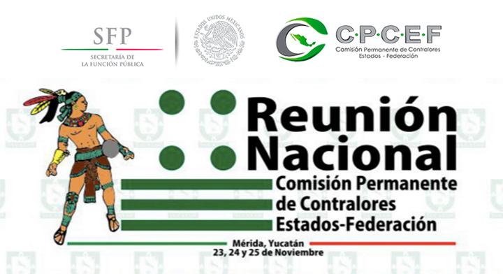 Con estrategias firmes para prevenir y combatir la corrupción, la Secretaria Arely Gómez inaugurará Reunión Nacional de Contralores en Mérida, Yucatán