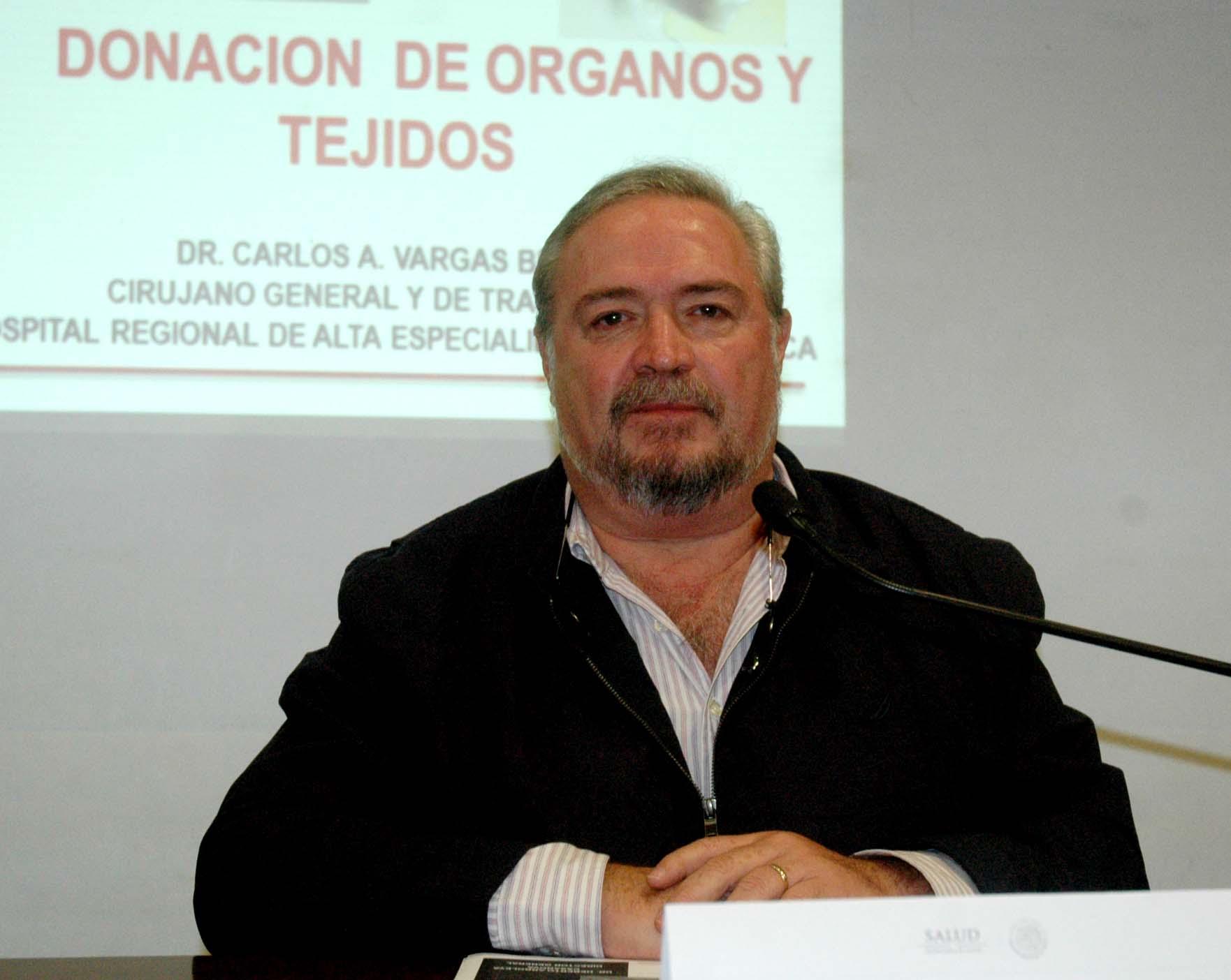 El Hospital Regional de alta especialidad de Ixtapaluca realiza la primera procuración multiorgánica