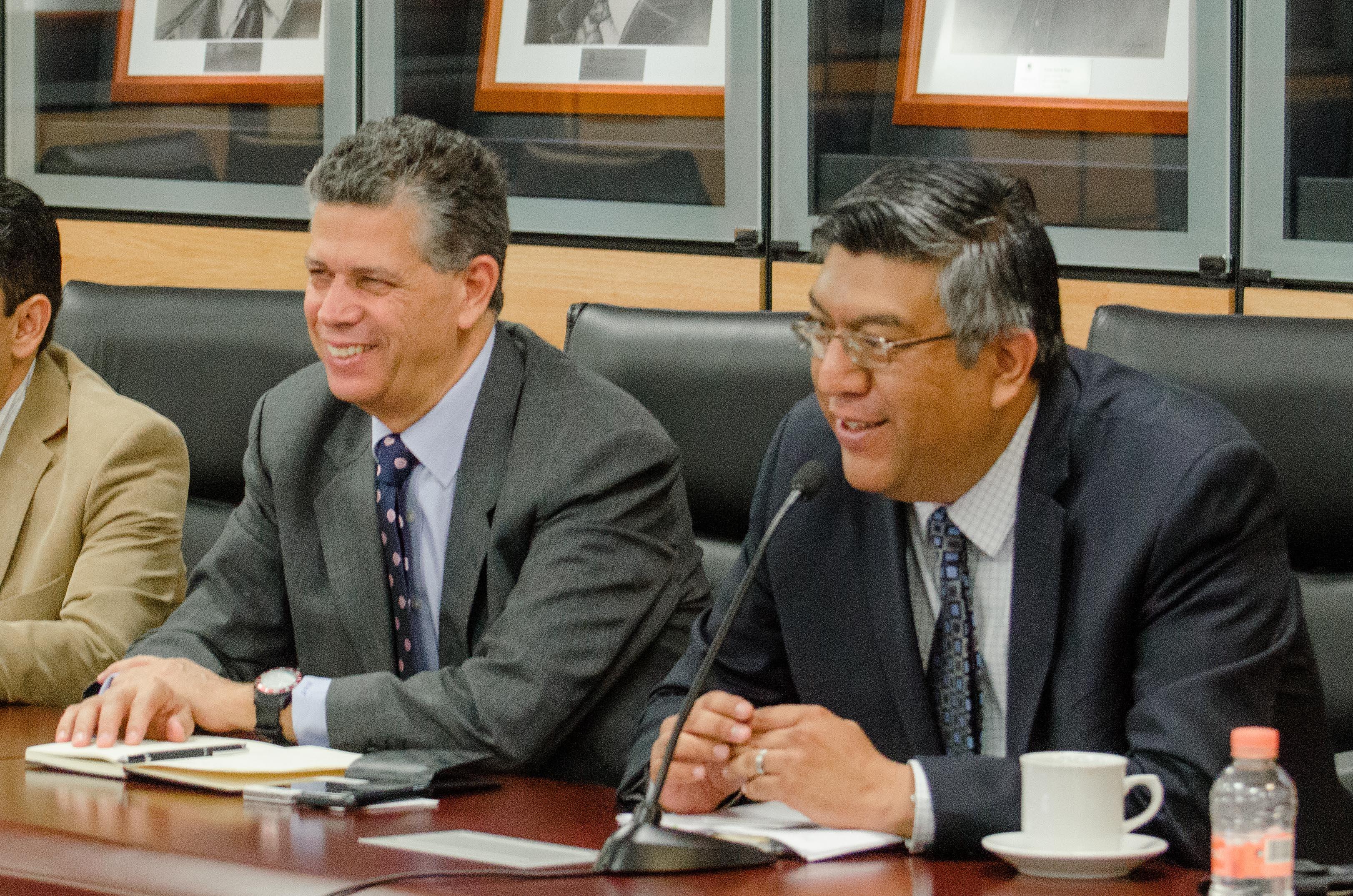 Los proyectos y acciones de la SAGARPA reafirman el compromiso de la política exterior mexicana de consolidar la relación con países de Asia.