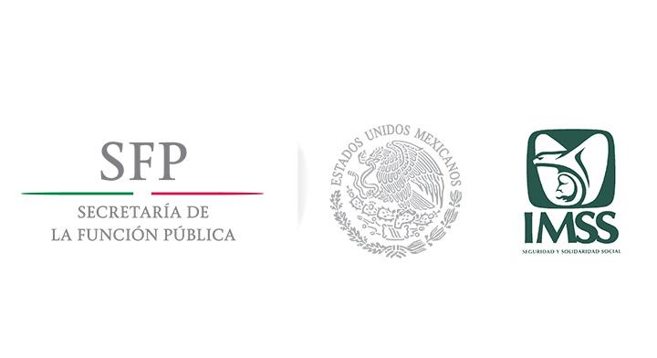 Sanciona SFP a dos empresas por afectar patrimonio del IMSS