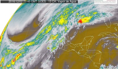 En Nayarit y Durango se pronostican tormentas intensas para las próximas horas