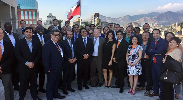 Recibe México Premio a la Excelencia de la Red GEALC en reconocimiento a los logros de gob.mx