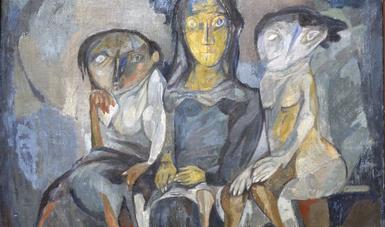 El Museo Mural Diego Rivera Inaugurara La Muestra Gerardo Cantu Un