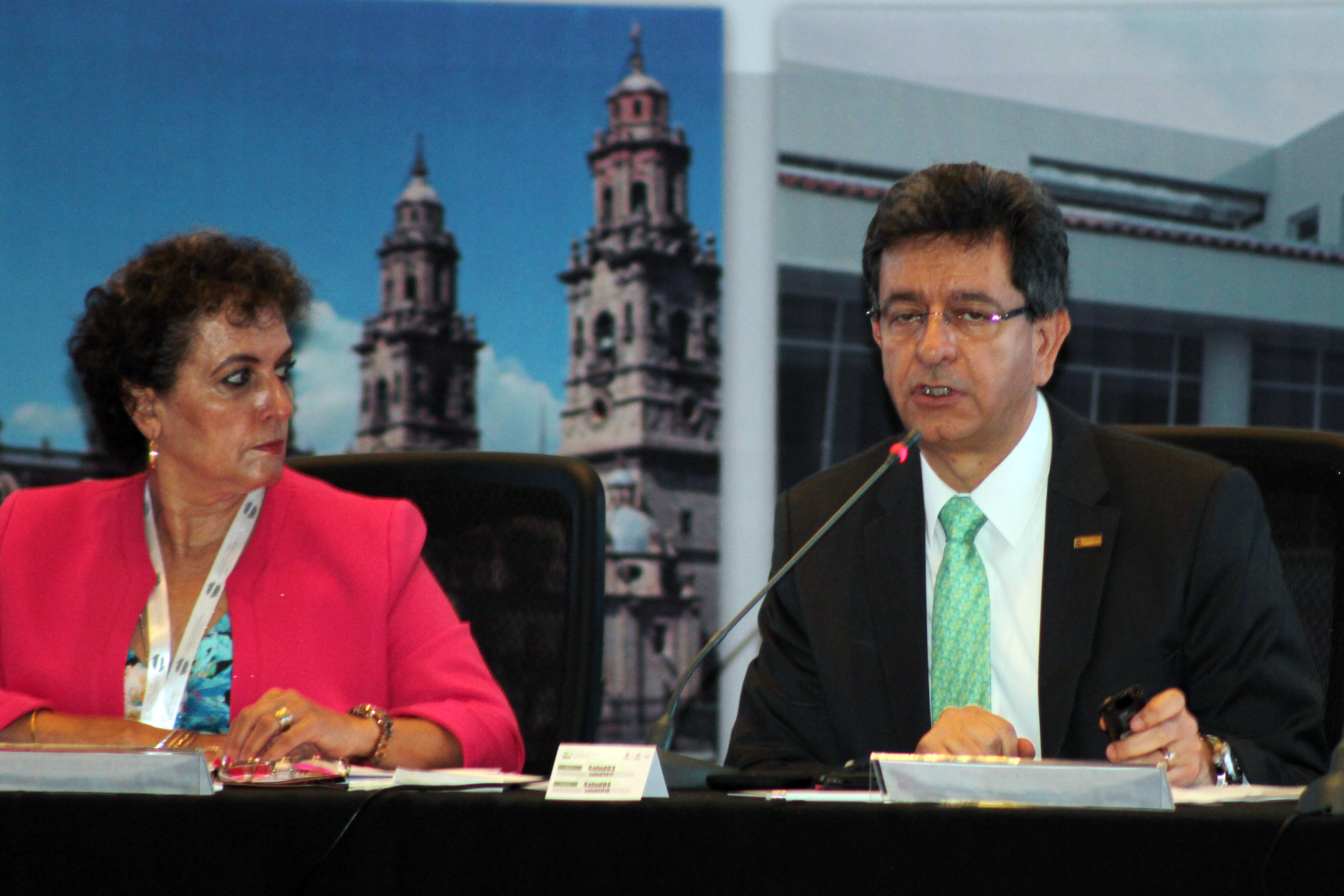 X Sesión Ordinaria del Consejo Nacional de Salud