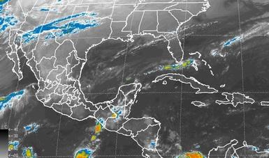 Vientos fuertes y posible nevada o caída de aguanieve en Baja California, Sonora y Chihuahua, debido al Frente Frío Número 13