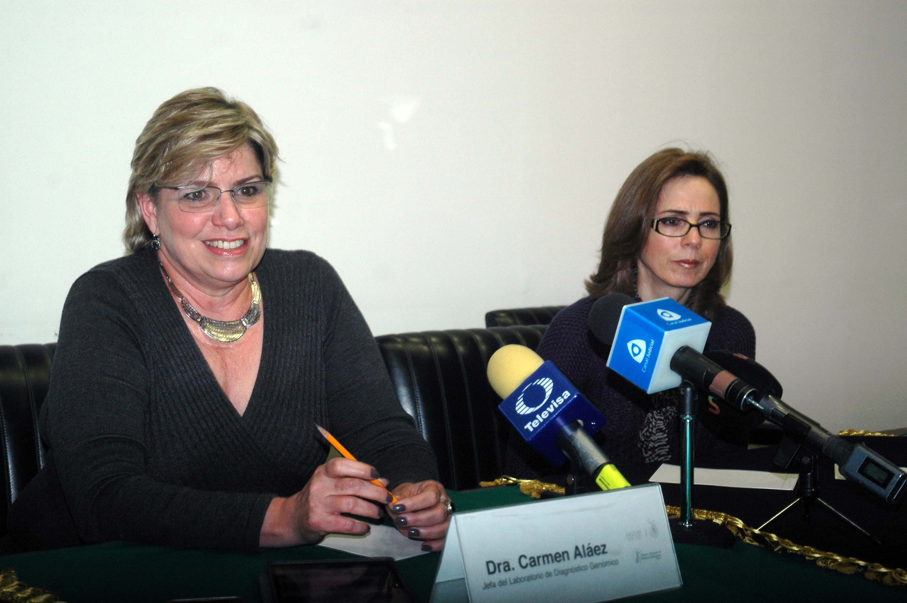 The institute, a national referent, will offer services to health institutions and to the population.
