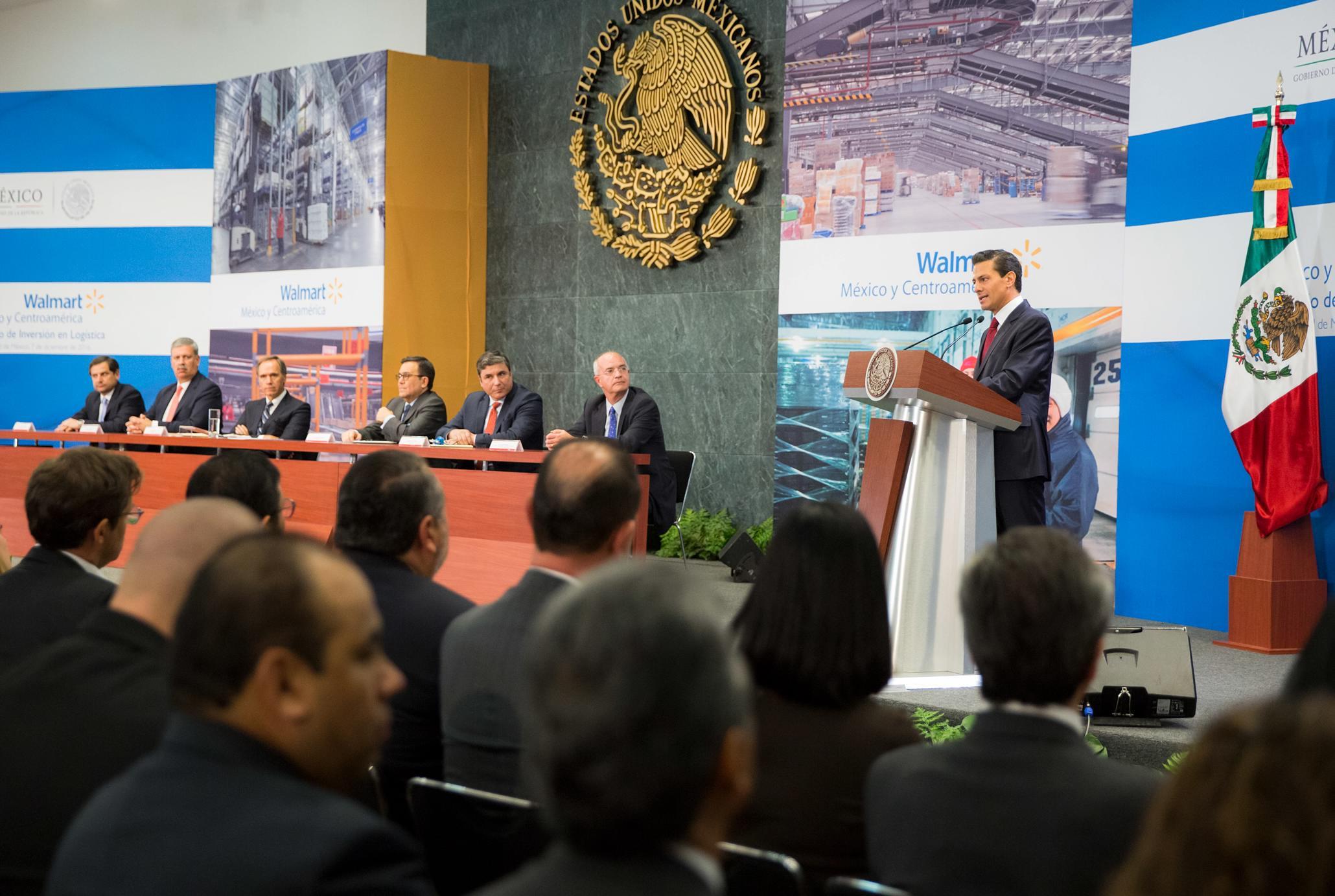 El Primer Mandatario se manifestó optimista del futuro que México tenga hacia adelante, a partir justamente de los pilares que se han venido construyendo.