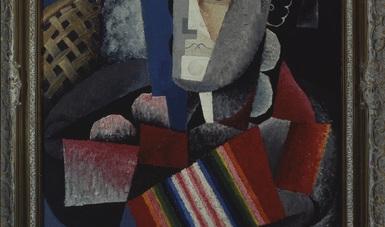 Diego Rivera Es Tan Contundente Que Puede Ubicarse Como Un Pintor