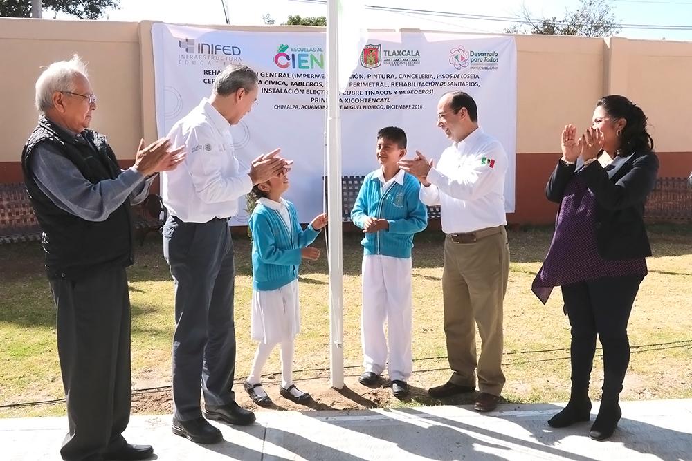 Acelera SEP implementación de la Reforma Educativa: Treviño Cantú