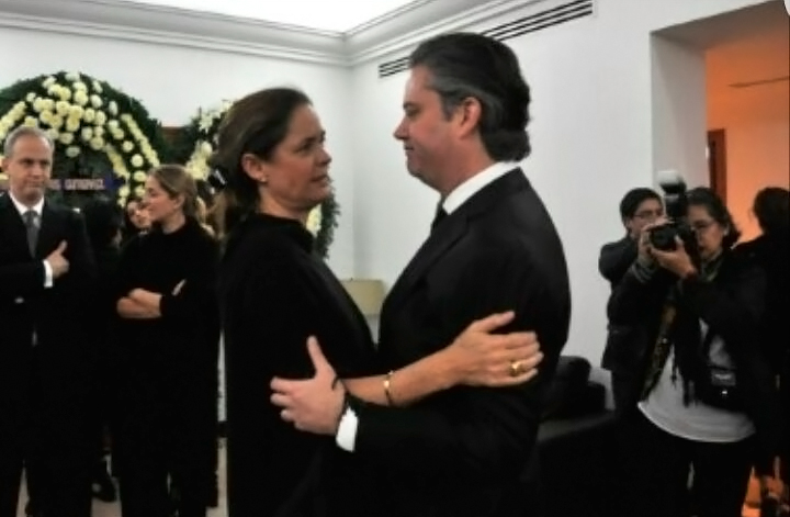 Nuño Mayer expresa que Tovar y de Teresa dedicó su vida a la cultura, al servicio público y la diplomacia