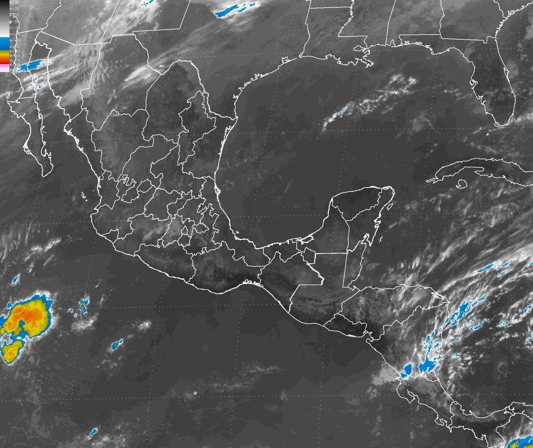 Persistirá el ambiente frío y los vientos fuertes en el noroeste y el norte de México