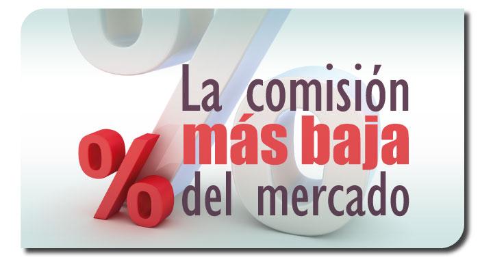 Comisiones 2017