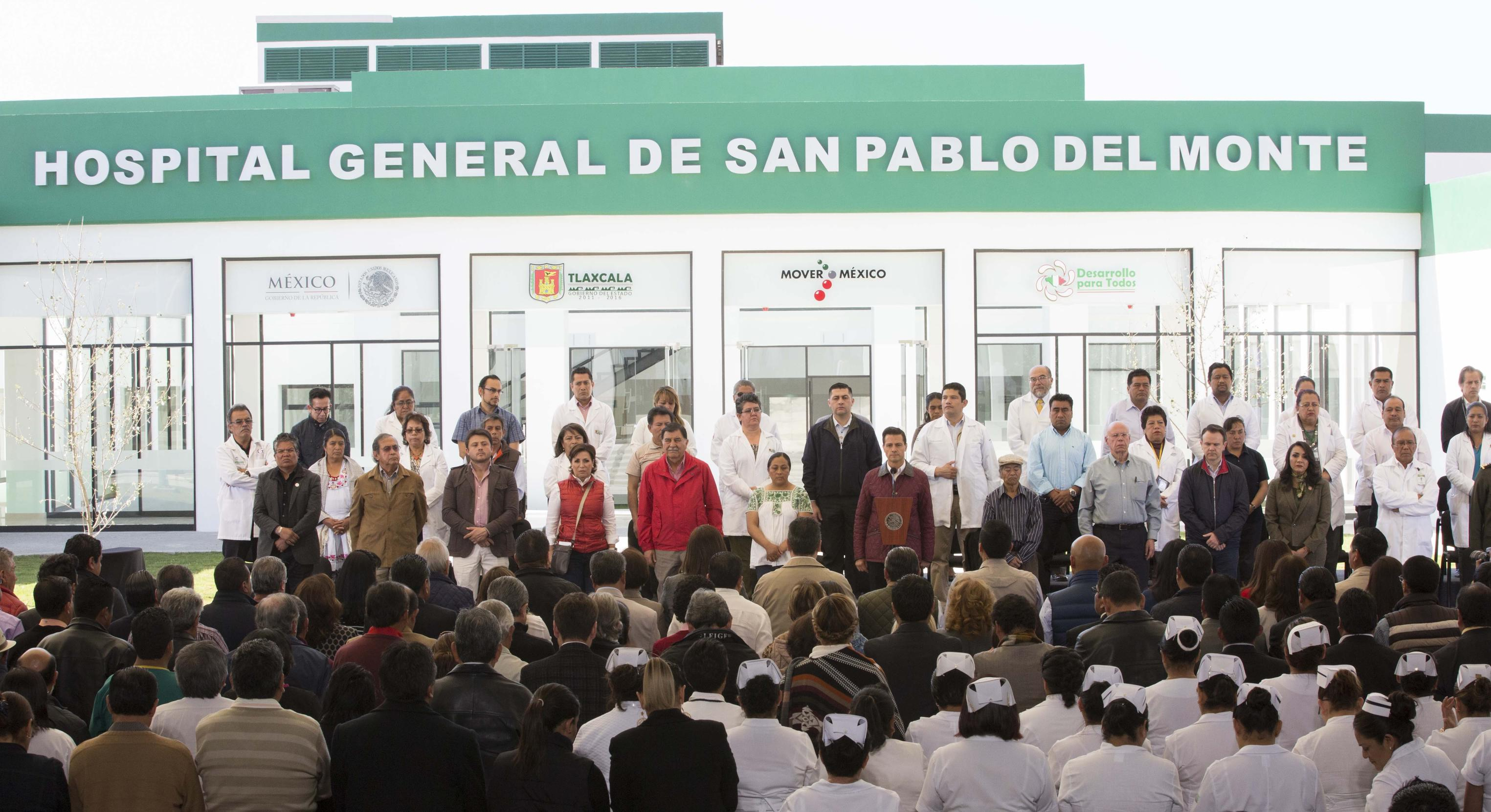 """""""I will be monitoring the care provided for the patients,"""": EPN"""