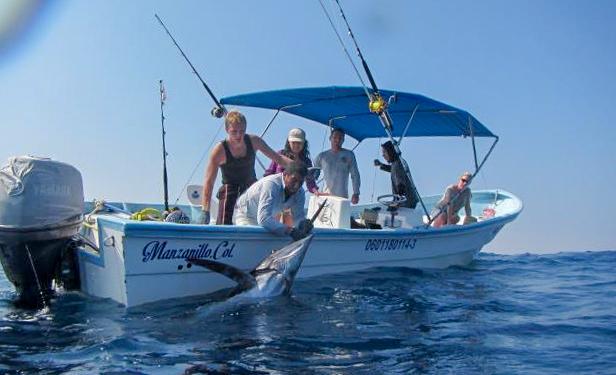 México se ha convertido en uno de los principales destinos del mundo para la práctica de la pesca deportiva, lo cual generó ingresos al país y a las entidades federativas durante 2016 por más de 68.1 millones de pesos.