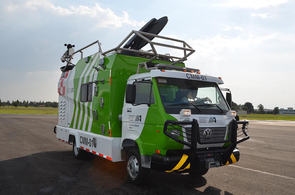Desarrolla asa mobiliario y equipo de alta tecnolog a para for Mobiliario y equipo