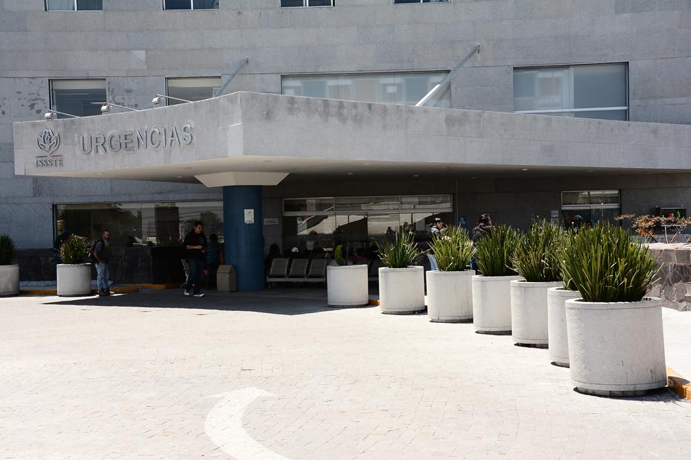 Distingue el Centro Nacional de Excelencia Tecnológica en Salud al ISSSTE, por éxito en salas de urgencias