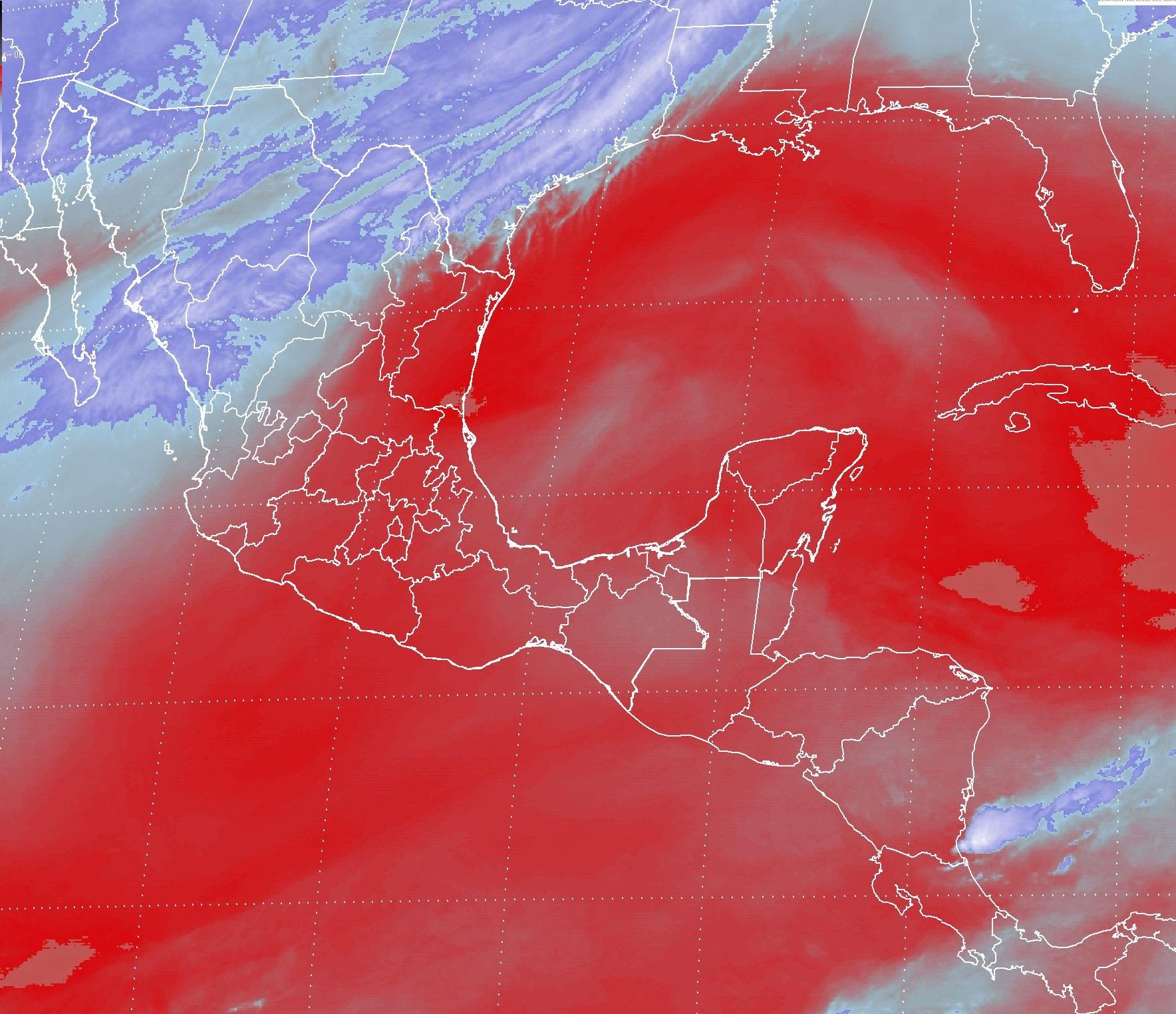 Se mantendrá el ambiente frío durante la mañana y la noche en la mayor parte de México