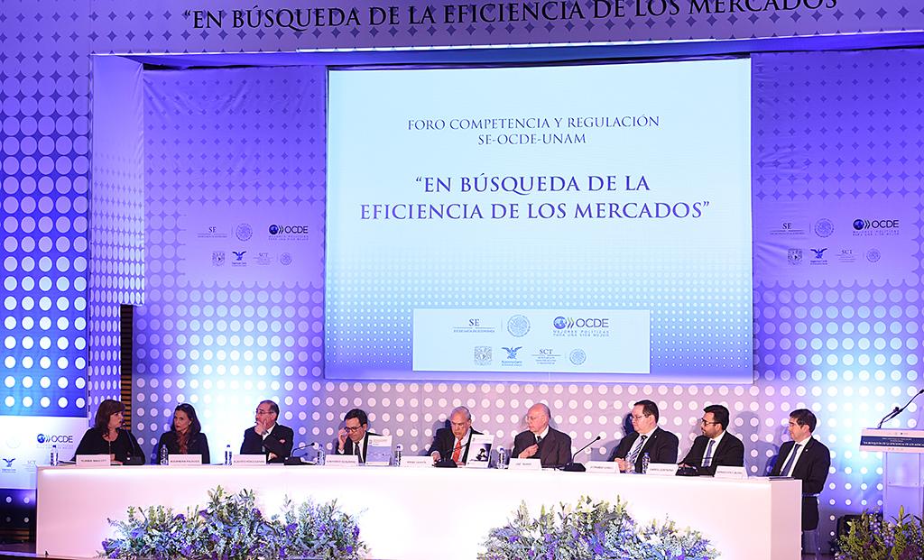 Fundamental una regulación en el transporte, que genere certidumbre para la inversión y la competencia
