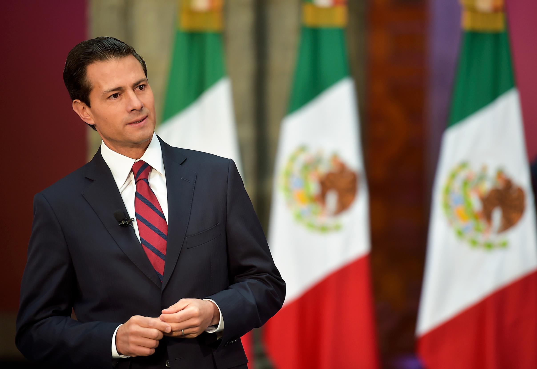 Resultado de imagen para México profundizará comercio con Reino Unido