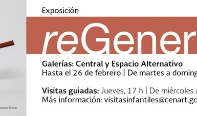 La muestra fotográfica reGeneration3, albergada en las Galerías Central y Espacio Alternativo reabrió sus puertas para continuar la exhibición del trabajo de 50 artistas de 25 nacionalidades.