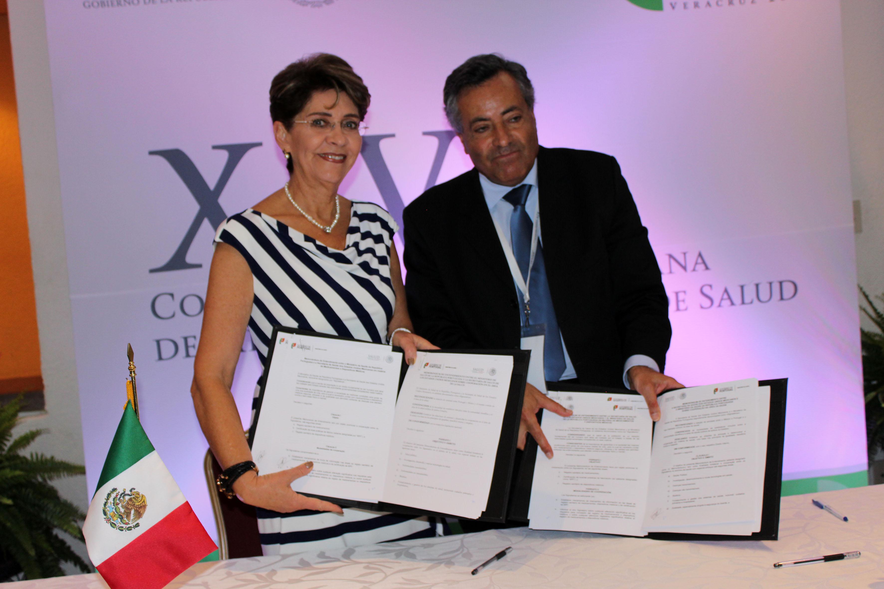 Conferencia Iberoamericana de Ministras y Ministros de Salud