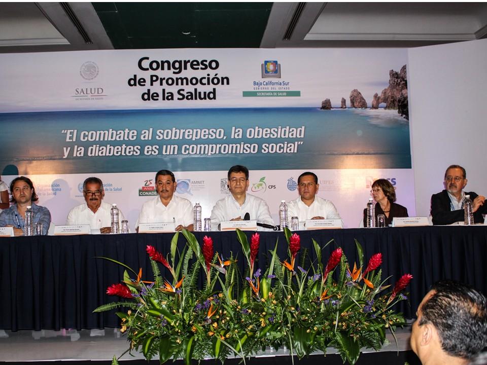 Congreso de Promoción de la Salud 2014