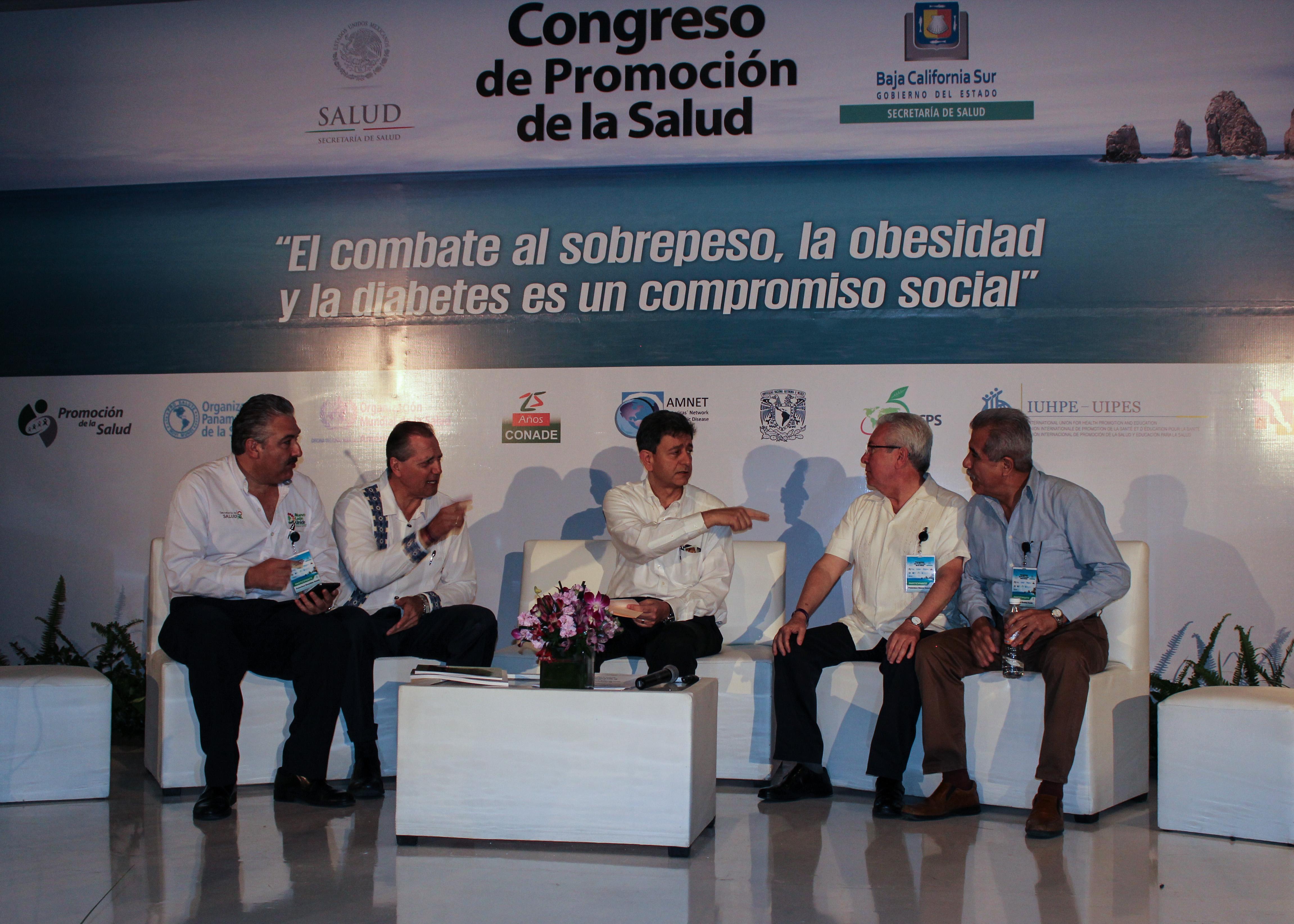 Foro de Secretarios Estatales: retos y Oportunidades
