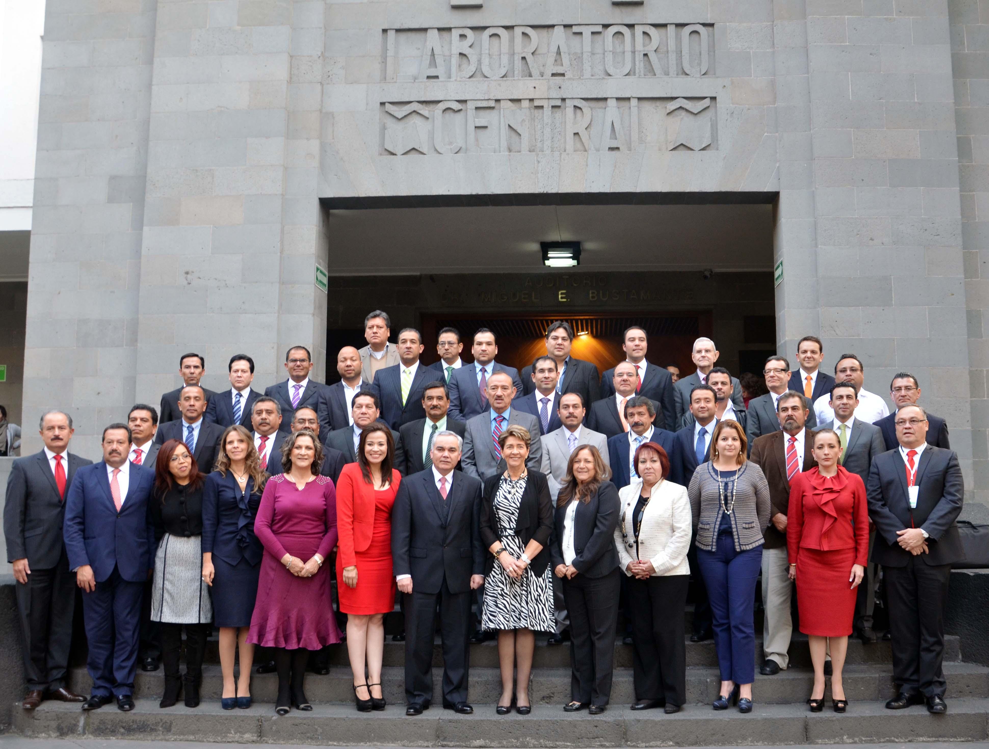 Clausura de la IV Reunión Nacional de Protección Social en Salud