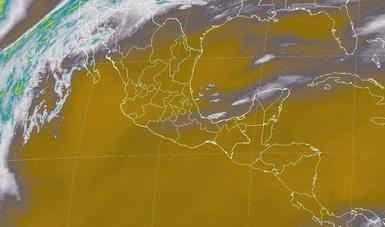 Se prevén tormentas fuertes en regiones de Hidalgo