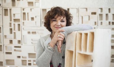 Exhibirá una serie de textiles en The Mexican Museum