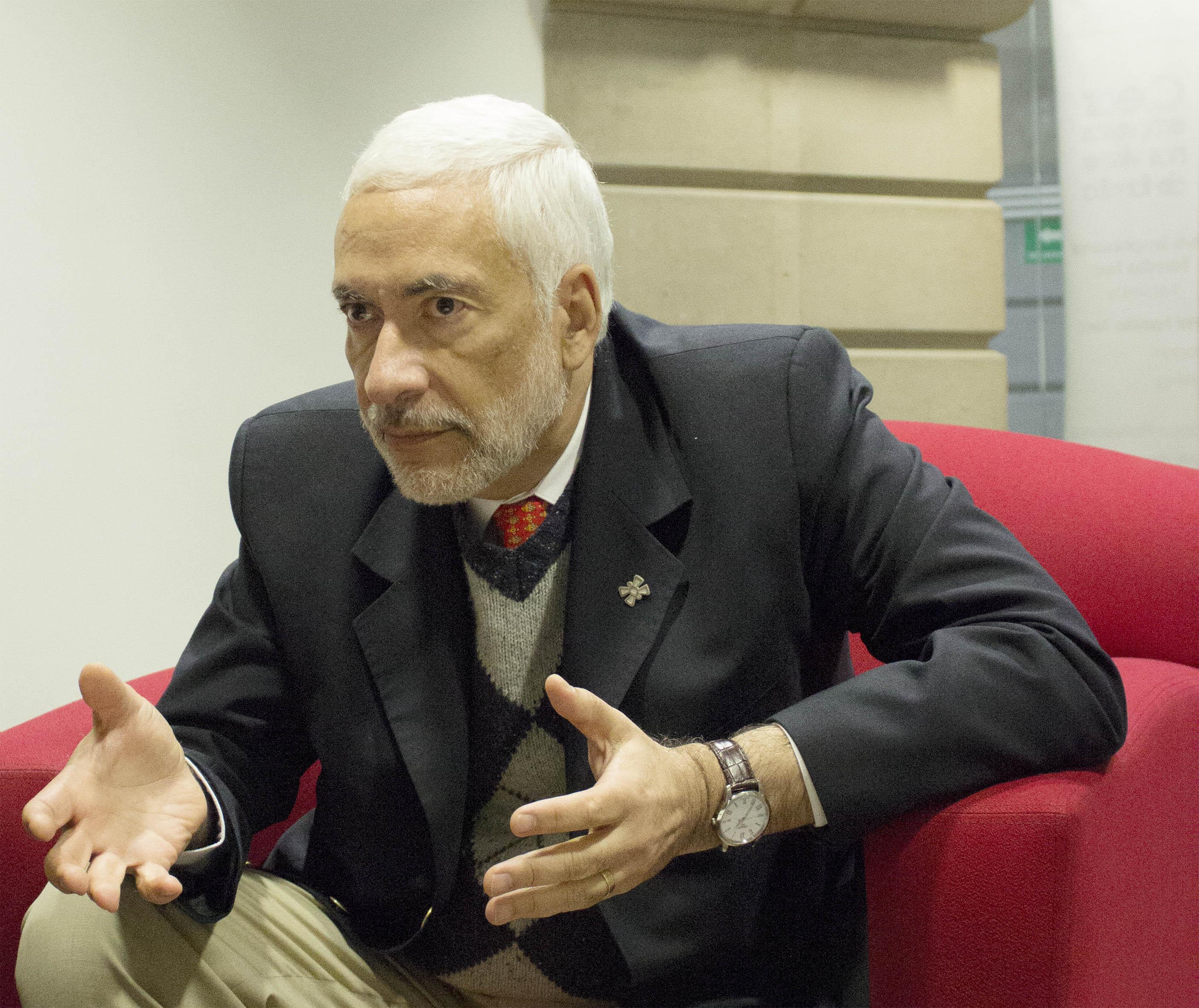 El Instituto Nacional de Geriatría trabaja con la OMS en envejecimiento