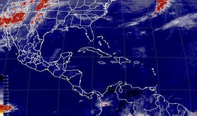 Predominará tiempo seco y estable en la mayor parte de México
