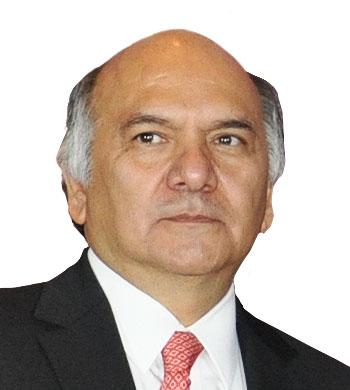 Director en Jefe del Registro Agrario Nacional