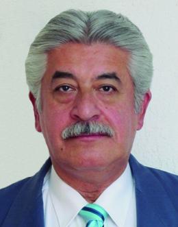 Gustavo Jáuregui Aguilar  Director General del Comité Nacional Mixto de Protección al Salario