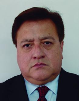 Celerino Pérez Escobar Director de Promoción de la Cultura Laboral, en CONAMPROS.