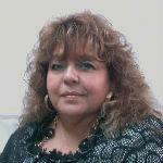 Dora del Carmen Garrido Pérez Jefa de Departamento de Producción de TV y Audiovisuales, en CONAMPROS