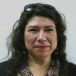 Laura Guadalupe Núñez Ramírez Jefa del Departamento de Promoción de Mecanismos Comerciales, en CONAMPROS
