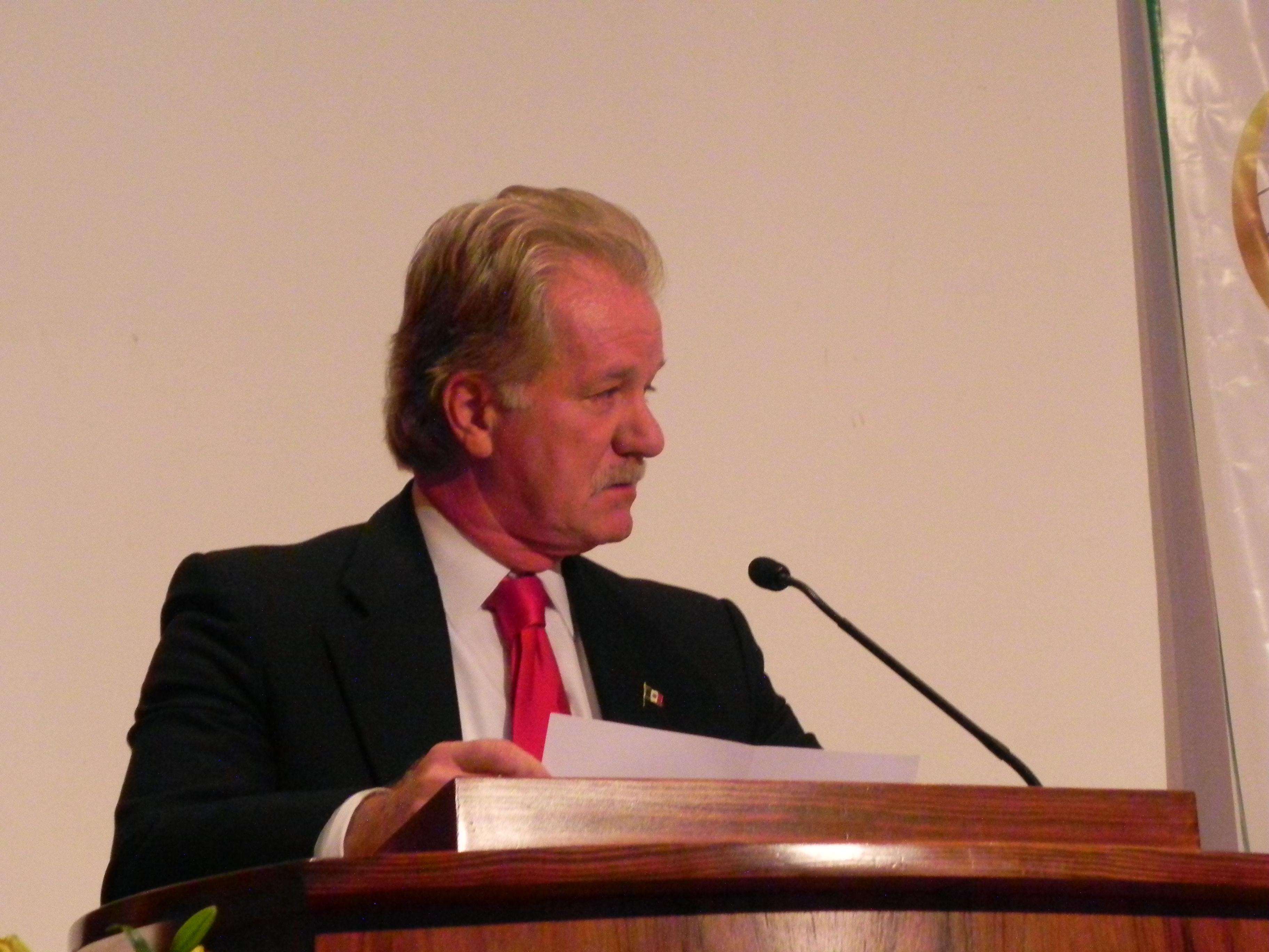 Dr. Francisco P. Navarro Reynoso
