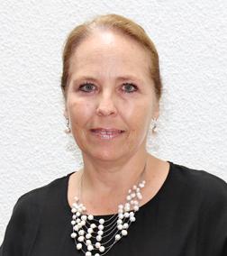 María Antonia González del Castillo