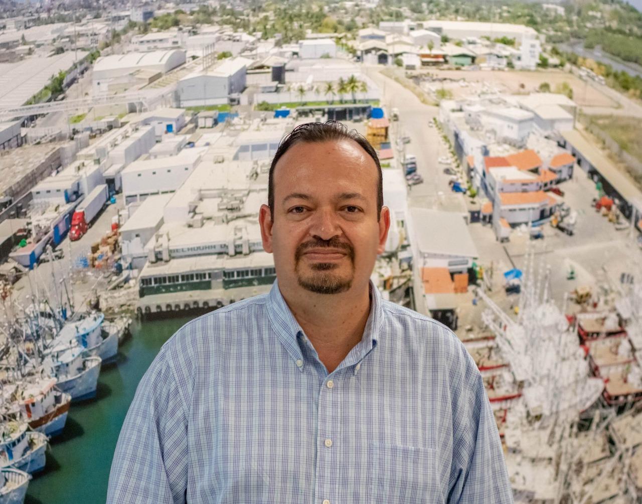 Comisionado Nacional de Acuacultura y Pesca