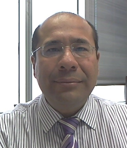 Ulises Cardona Torres, Jefe de Unidad de Gestión Industrial