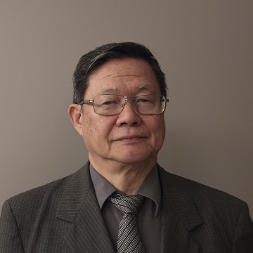 Dr. Yoshito Mitani Nakanishi, Director General de Metrología de Materiales