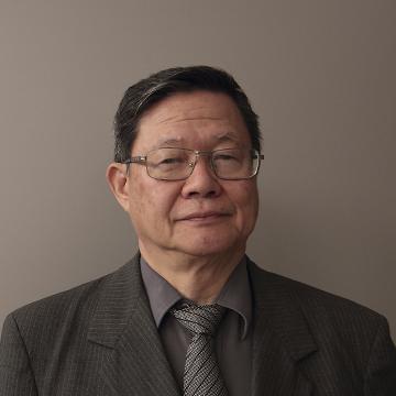 Dr. Yoshito Mitani Nakanishi, Director General de Metrología de Materiales