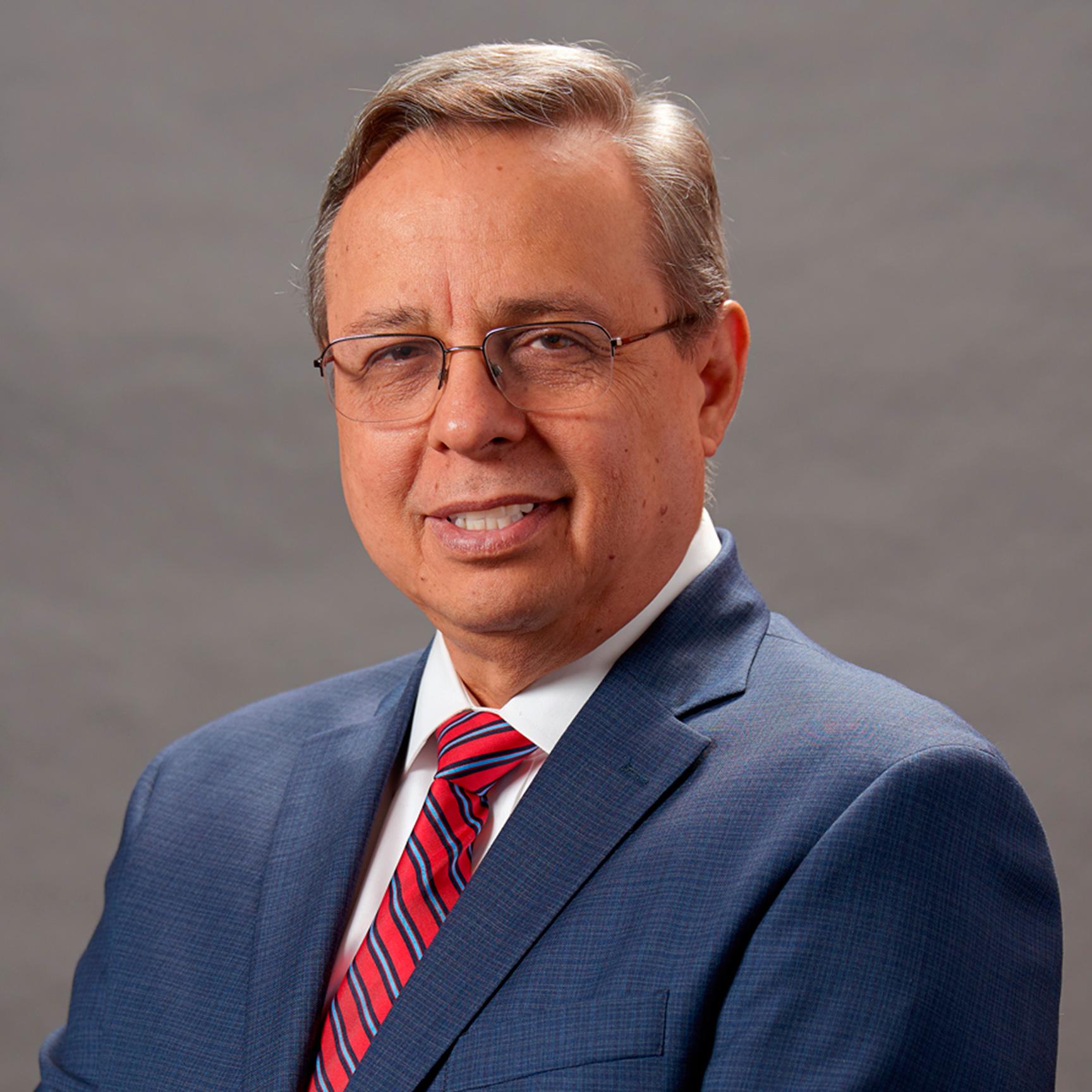 Ing. Eduardo Meraz Ateca, Director General del Centro Nacional de Control de Energía (Cenace)