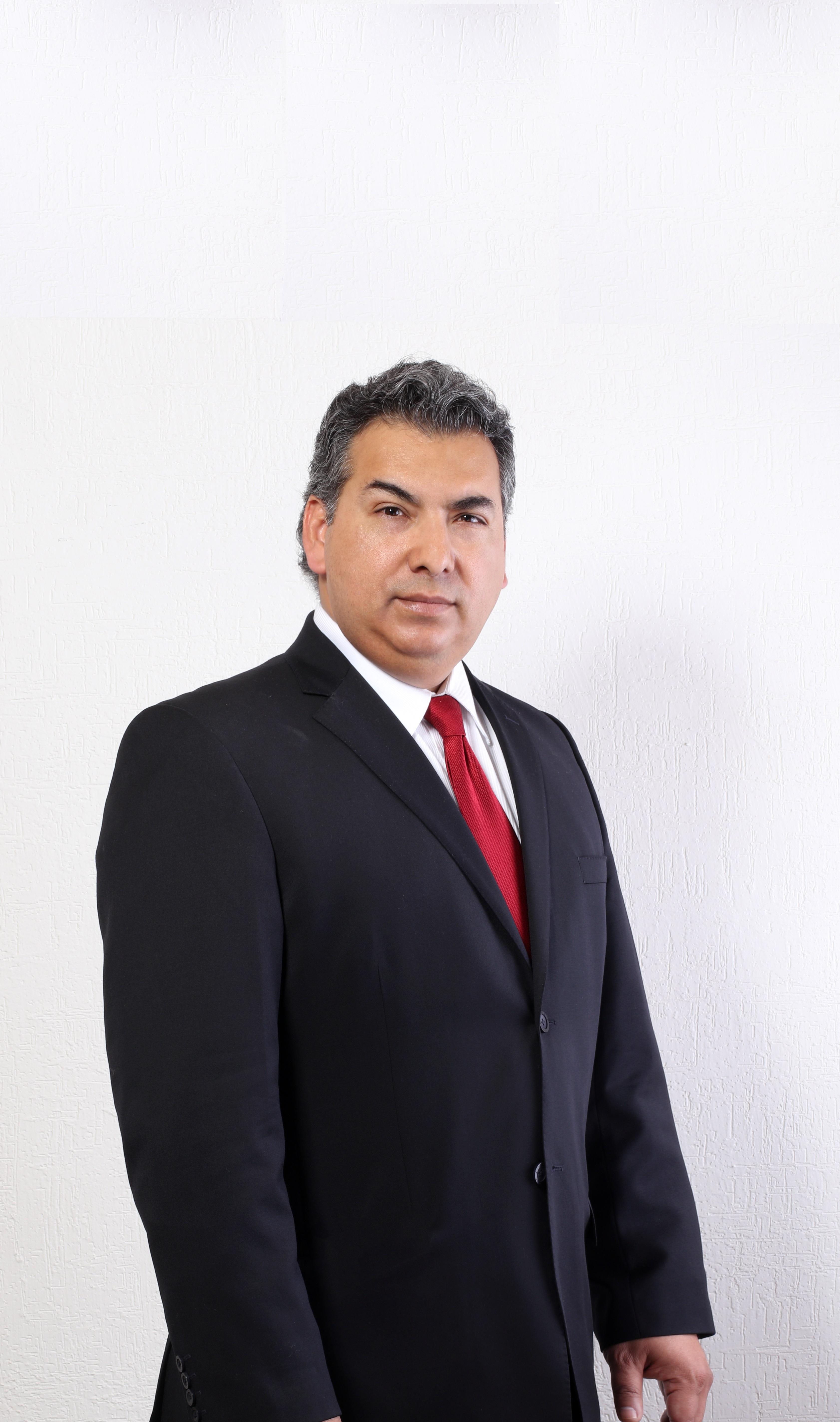José Erwin Canseco Ponce, Subdirector Corporativo de Recursos Humanos