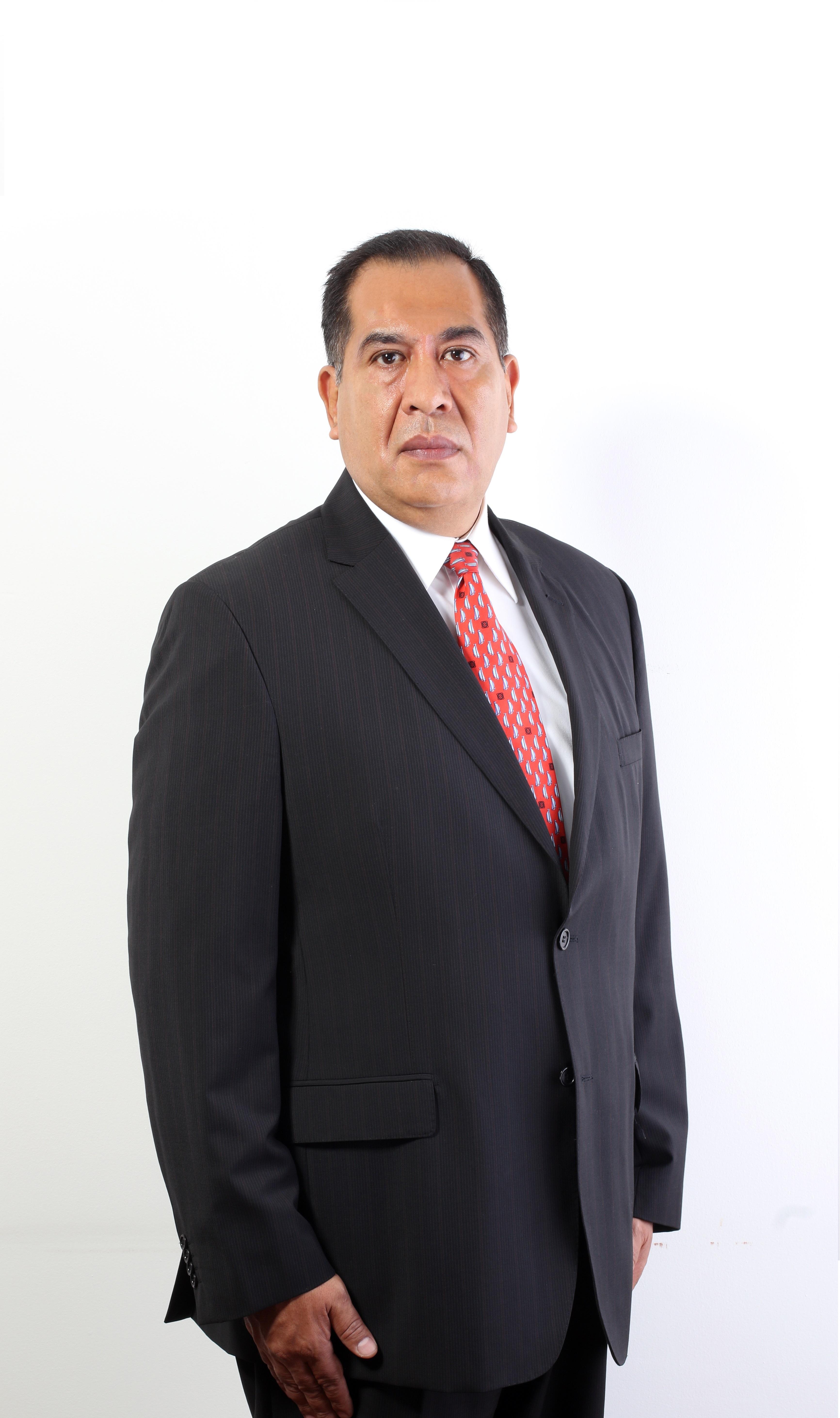 Alejandro Ramírez Sandoval, Subdirector Corporativo Jurídico y de Seguridad