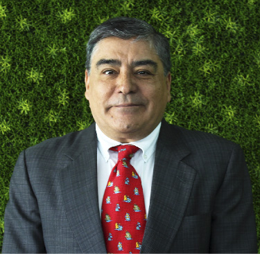 Secretario Particular de la Directora General