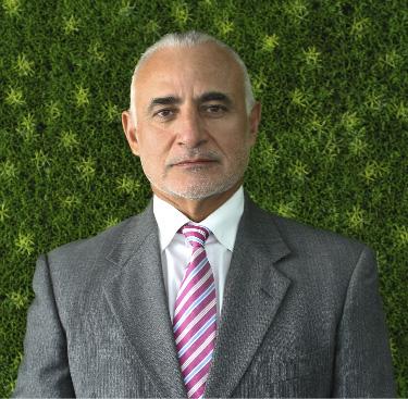Coordinador Jurídico del INAES