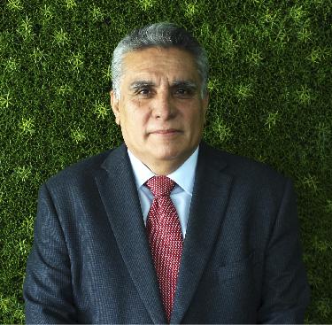 Margarito Pérez Luviano
