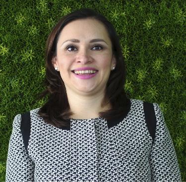 Carol Gabriela Nava Méndez, Encargada de la Coordinación General de Finanzas Populares.
